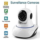 Best Range Wi Fi Antenna - Piqancy WiFi Home Security Ip Camera Long Range Review