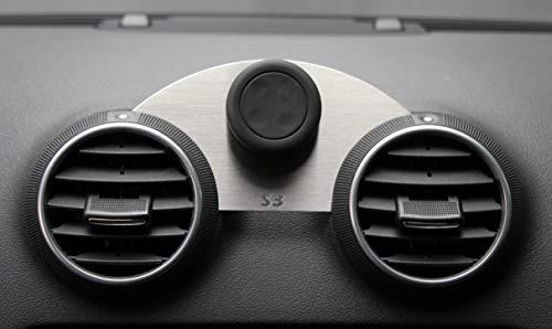 SSF Magnet Handyhalterung kompatibel mit Audi A3/S3 8P