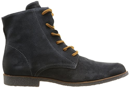 Nobrand Booze, Boots homme Gris (Anthracite 11)