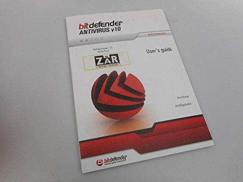 Preisvergleich Produktbild Bitdefender Antivirus 10 für Windows 98 / 2000 / XP