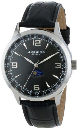 Akribos XXIV AK637SSB