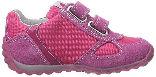 Naturino ISAO Mädchen Sneakers Pink (FUXIA9106)