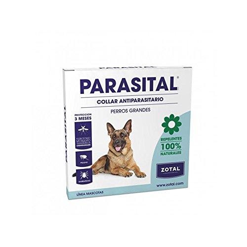 Zotal Parasital Collar Antiparasitario...
