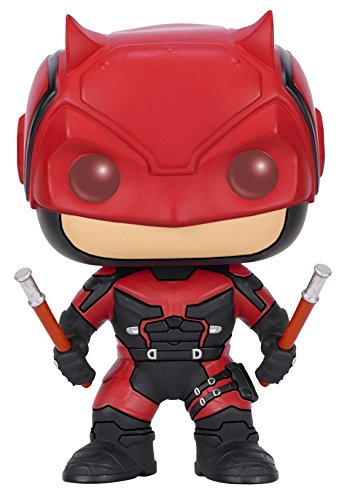 Pop! Tv Marvel: Daredevil Figura