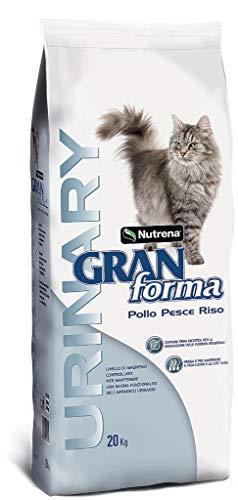Nutrena Gran forma urinary gusto pollo,pesce e riso kg 2