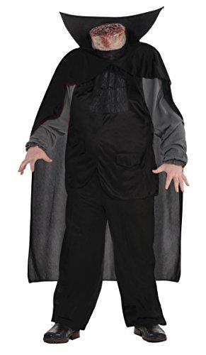 amscan - Kostüm - Herren - ohne Kopf, 845773-55, - Snow White Komplett Kostüm