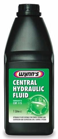 Wynn Oil 189869 1L Central Hydraulic Fluid 11S