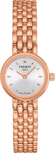 Tissot TISSOT LOVELY T058.009.33.031.01 Wristwatch for women