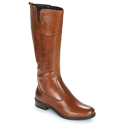 Tamaris Damen Stiefel 1-1-25562-21-455 braun 523178