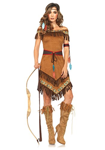 Native Princess Fancy dress costume X-Small
