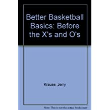 Better Basketball Basics: Before the X's and O's