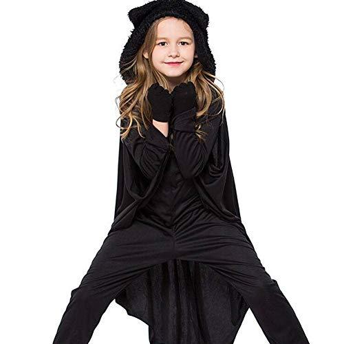 Kostüm Qualitäts Batman - QWE Halloween Kostüm Kinder Performance Kostüm Fledermaus Form Kostüm Halloween Kostüm Bühnenkostüm