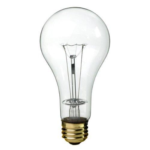 200Watt-PS30-Klar-2000Stunden Lebensdauer-2100Lumen-130Volt-PLT 200ps30/CL - Cl-glühlampe