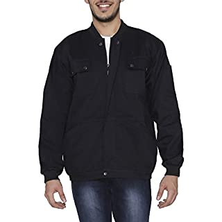 Ashdan Rigger Jacket-Heavyweight Jacket