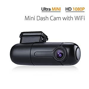 blueskysea b1w wifi mini dash cam car camera vehicle video. Black Bedroom Furniture Sets. Home Design Ideas