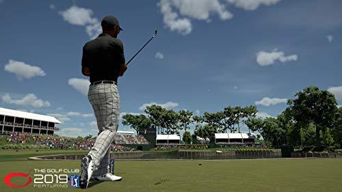 Golf Club 2019  screenshot
