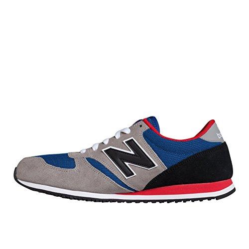 New Balance  U420 D,  Sneaker unisex adulto Blu (BLUE (400))
