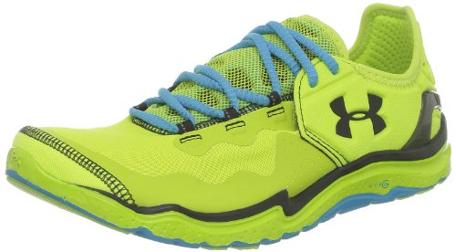 Under Armour Men's Running Shoes Yellow yellow 47.5
