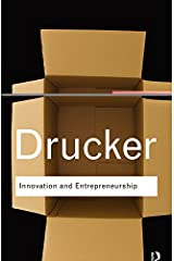 Innovation and Entrepreneurship (Routledge Classics) Kindle Edition
