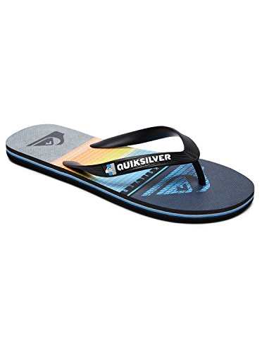 Quiksilver Molokai Highline Slab - Flip-Flops for Men - Sandalen - Männer