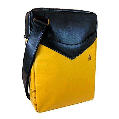 Star Trek housse pour ordinateur portable Gold Uniform