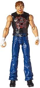Mattel UK LTD- Figuras de Luchadores, (DXF91)