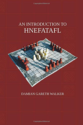 Price comparison product image An Introduction to Hnefatafl