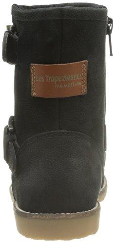 Les Tropeziennes par M. Belarbi Nicky, Boots fille Noir