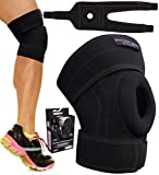 Knee Braces For Arthritis Review and Comparison