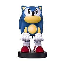 لعب كول أوف ديوتي ورلد وار 2 الجديرة بالتجميع، العسكري حامل الجهاز، يصلح لأذرع تحكم بلاي ستيشن وإكس بوكس وجميع الهواتف الذكية, Sonic the Hedgehog