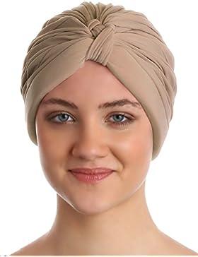 W Turban para la pérdida del cabello, cáncer
