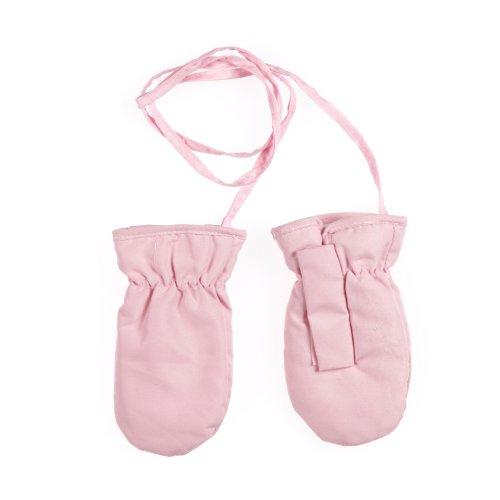 Döll Unisex - Baby Fäustling 9991904569, Gr. 0, Rosa (2720 pink lady) Pink Womens Handschuh
