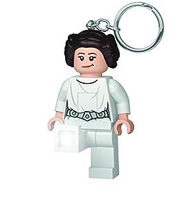 LEGO Star Wars- Princess Leya (United Labels Ibérica LGL-KE109)