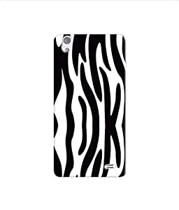 Kaira High Quality Printed Designer Soft Silicon Back Case Cover For Lyf Water 4 (130016_animals)