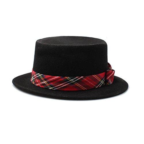 - Bootsfahrer Hut Kostüm
