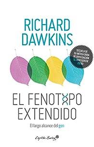 El fenotipo extendido par Richard Dawkins