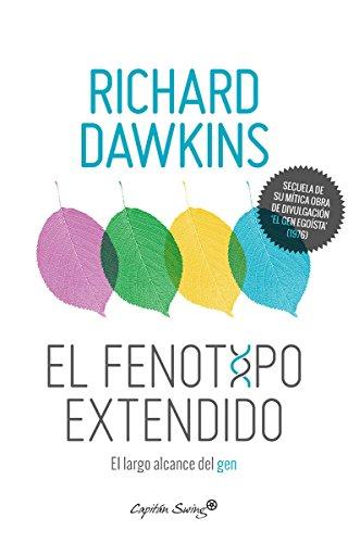 El fenotipo extendido por Richard Dawkins