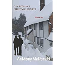 Gay Romance Christmas Hamper Volume 2: Cocker and I, Camcox, Gay Tartan