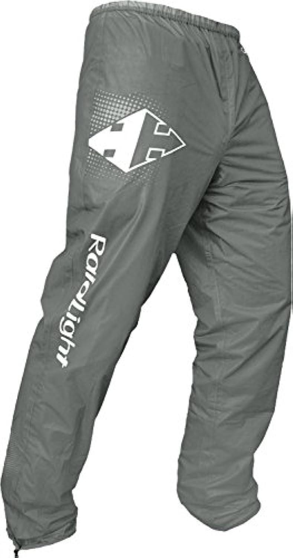Raidlight - RAIDLIGHT - Pantalon Trail Homme - SURPANTALON STRETCHLIGHT Gris - tailles: L