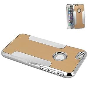 Coque blade case iphone 5c gold - Dreamshop75 -