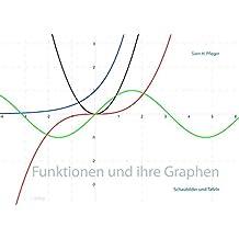 Funktionen und ihre Graphen: Schaubilder und Tafeln