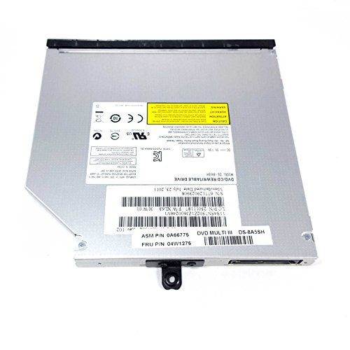 ds 8a5sh TRP Grabadora DVD/CD Lenovo E520 04W1275 DS-8A5SH Original