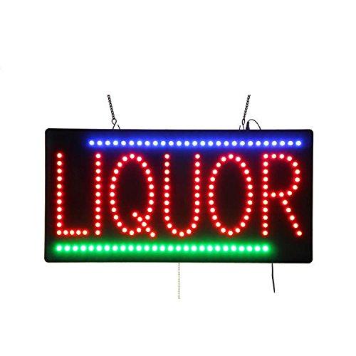 Led Bière Bar à...