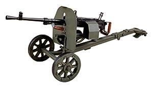Merit 1/6 de Rusia SG-43 / SGM Machine Gun # 60602 - Kit Modelo plástico