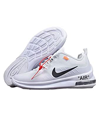 Buy thenike Airmax Axis X Off White