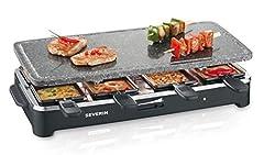 Idea Regalo - Severin SEV2343 Raclette