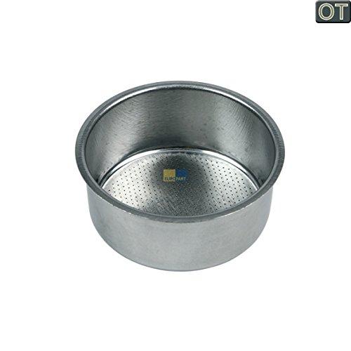Saeco 2-filtro de la taza