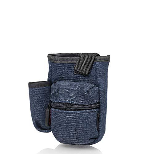 Coil Master Pbag Jeans, multifunktionale Dampfertasche -