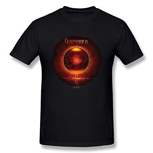 Preisvergleich Produktbild Herren's Godsmack The Oracle T-shirt