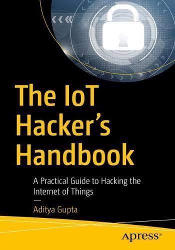 The IoT Hacker's Handbook: A Pra...